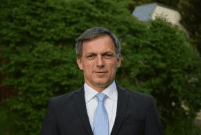 Nový provozní ředitel CzechToll