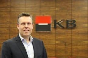 Klienti KB již mohou nahlížet do účtů u pěti bank