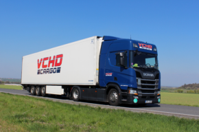 VCHD Cargo expanduje do Německa