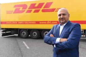 DHL Supply Chain najala obchodníka pro transport