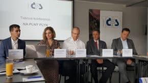 ČPS: v Česku jezdí 23 000 vozidel na CNG