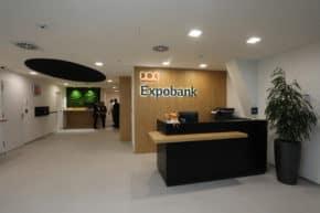 Expobank CZ s novým šéfem komunikace