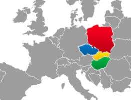 UNIQA analyzovala situaci Visegrádské čtyřky