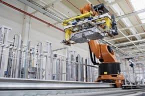VW chce v Evropě 6 továren na baterie