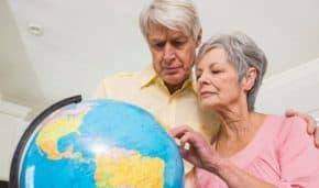 Specifika cestovního pojištění pro seniory