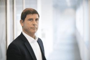 Manažerské přesuny v evropské Bridgestone
