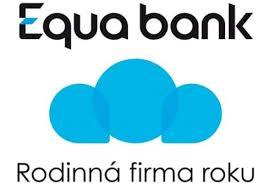 Equa bank zhajuje hlasování v Rodinná firma roku 2019