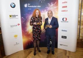 Startuje EY Podnikatel roku 2019