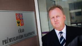 Patentový úřad v Praze slaví 100 let