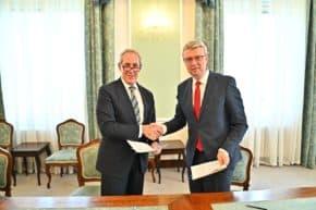 Mastercard partnerem české vlády pro digitalizaci