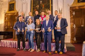 Anketa Firemní auto roku 2019 zná vítěze