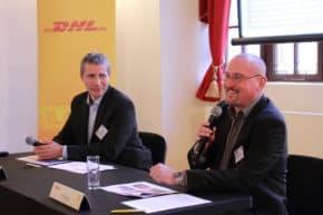 DHL představila výsledky 28. vlny Exportního výzkumu