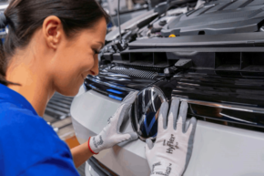 VW Golf hybrid production hit by battery cell shortage