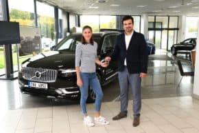 Auto Palace: Tomšů dal Volvo Hejnové