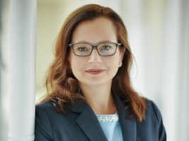 Český Siemens s novou tiskovou mluvčí