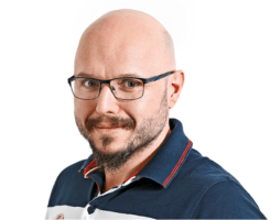 Červenka šéfredaktorem portálu Euro.cz