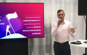 MONETA představila inovace ve Smart Bance