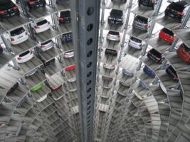 Český LeasePlan má ve správě 30 tisíc aut