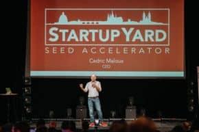 Demo Day se opět stal akcí roku pro startupy