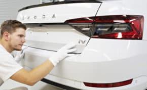 Škoda prodloužila odstávku výroby