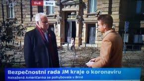 Motosalon v Brně ohrožen koronavirem