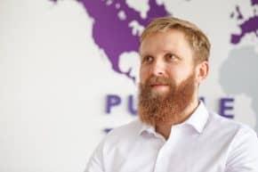 Broker Purple Trading vstoupil na polský trh