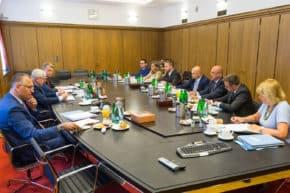 Rada ČNB rozhodla o použití zisku