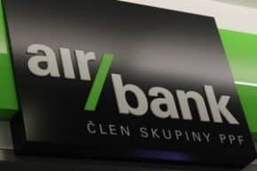 Air Bank nově zobrazuje Chytrý zůstatek
