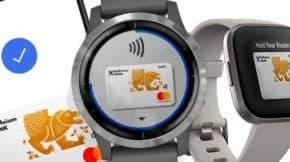 Raiffeisenbank nabízí všechny možnosti bezkontaktních plateb