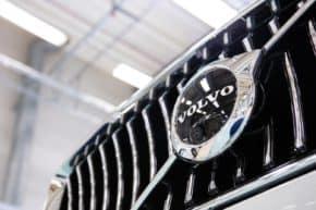 Volvo dopravcem Lednicko-valtického festivalu