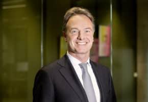 ING: Rijswijk střídá Hamerse na pozici CEO