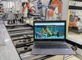 Škoda digitalizuje ve spolupráci s Microsoftem
