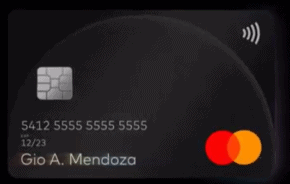 Mastercard v Evropě uvede kartu True Name™