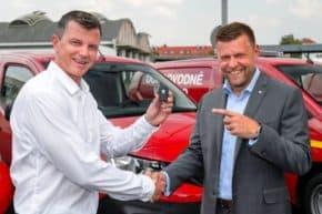 Pražský DPP vyhlásil vítěze tendrů na auta
