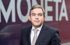 (Česky) EIB podepsala úvěr pro Moneta Money Bank