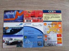 Živnostníci objevují tankovací karty