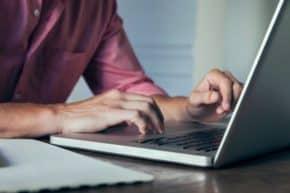 RB: Češi ochotně poskytují osobní data online
