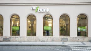 Air Bank dál zjednodušuje přístup ke svým službám