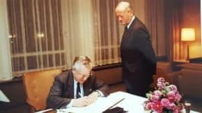 Před 30 lety vstoupil Volkswagen do Škodovky