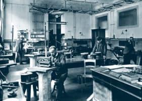 Siemens oslavil 130 let působnosti v Česku