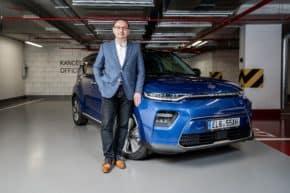 Kia: značkové financování vozů zajistí ESSOX