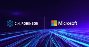 C.H. Robinson a Microsoft se spojili proti pandemii
