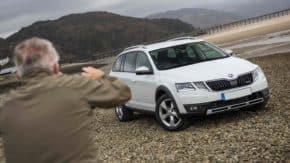 Kooperativa nasadila aplikaci pro focení aut