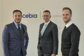 Martin Pajer prodal většinový podíl v Cebii