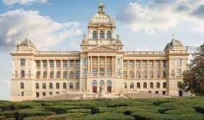 UNIQA prodloužila pojistku Národního muzea