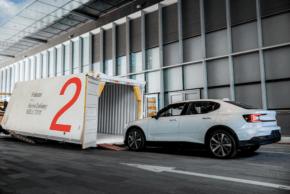 GEFCO zajistí dodávky elektromobilů Polestar
