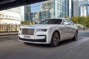 Rolls-Royce hlásí rekordní výsledky